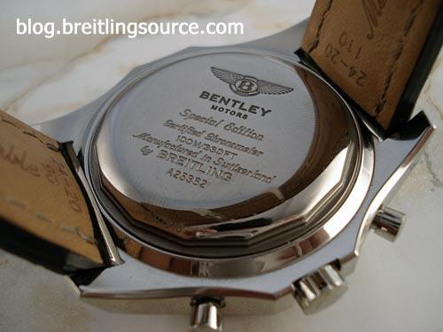 часы breitling bentley motors special edition certified chronometer духи для