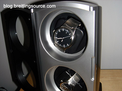 Garinin Watch Winder