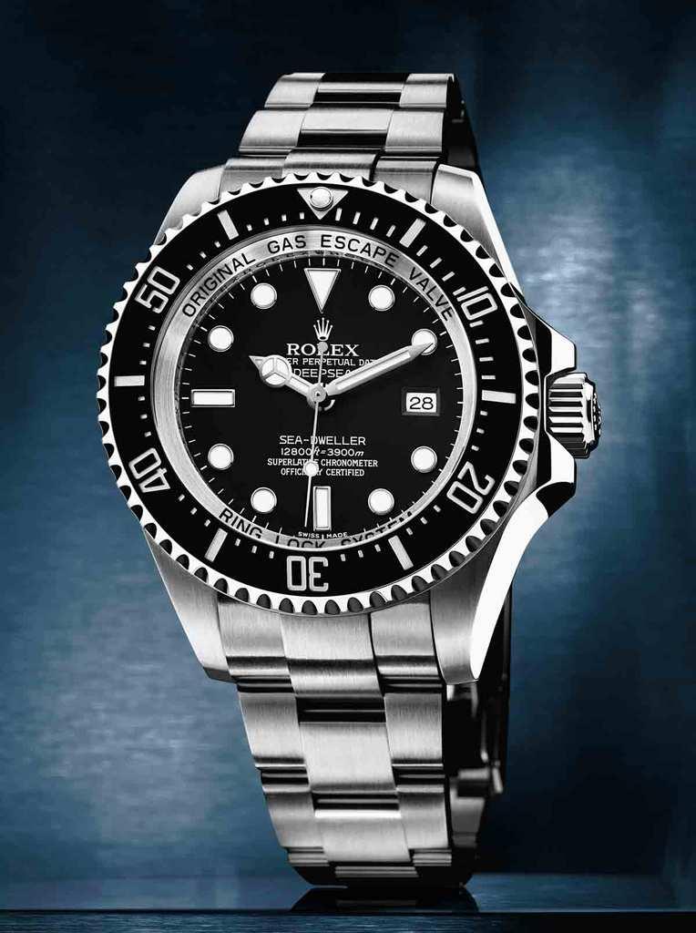Rolex Watch Latest