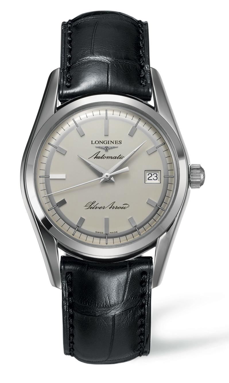 The Breitling W...