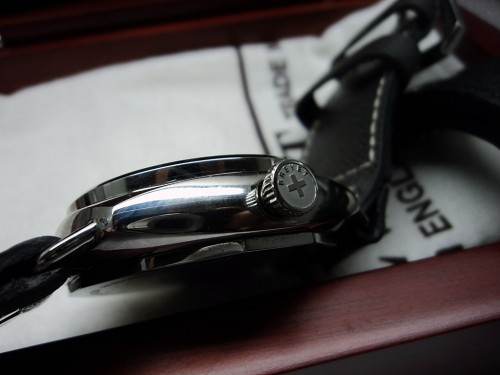 The Breitling Watch Blog » Budget Watches