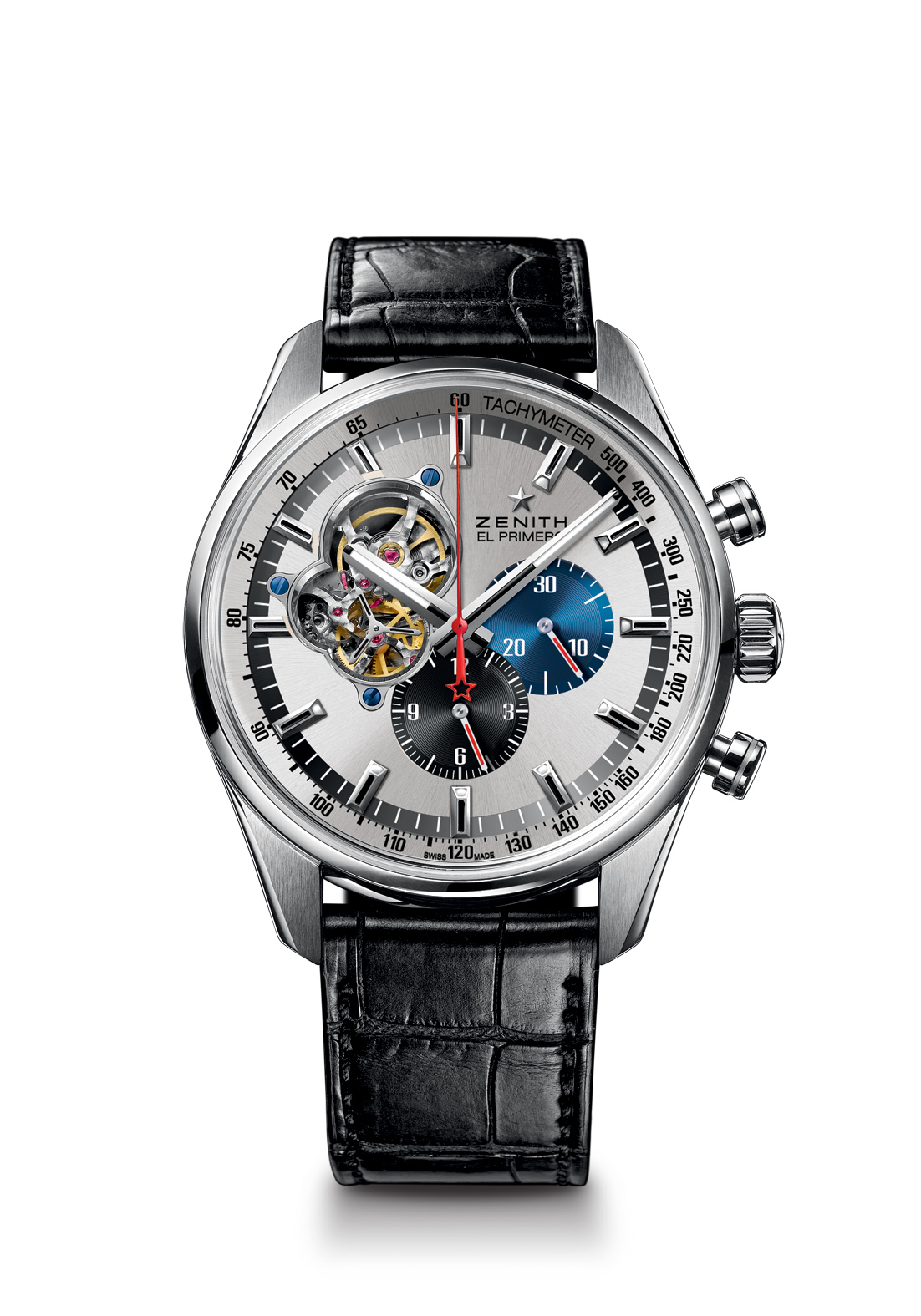 the breitling watch blog zenith