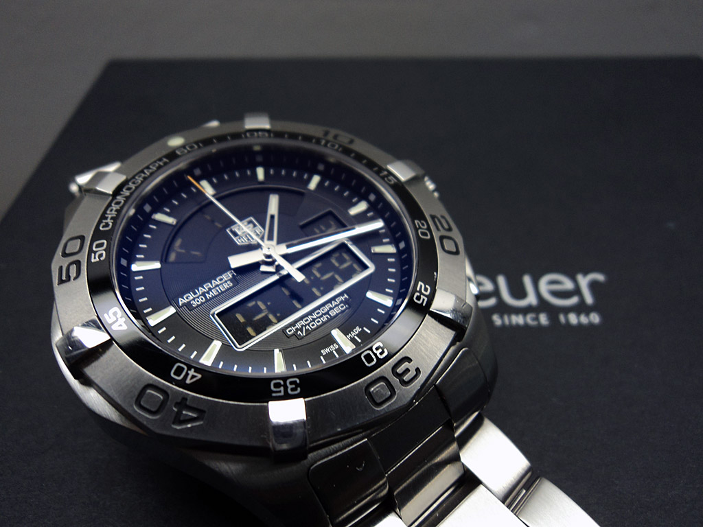 1b9d2c4d3a3 The Breitling Watch Blog » Tag Heuer
