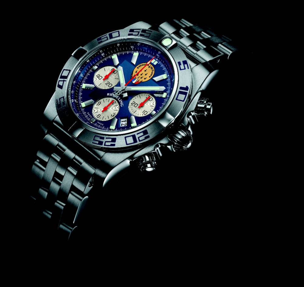 The breitling watch blog 2014 january for Watches of france