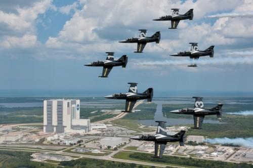 breitling-jet-team-kennedy-space-center